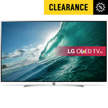 LG OLED65B7V 65 Inch Smart OLED 4K Ultra HD TV with HDR