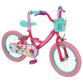Disney Princess 16 Inch Kids Bike