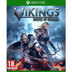Vikings: Wolves of Midgard Xbox One Game