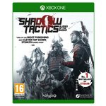 more details on Shadow Tactics: Blade of the Shogun Xbox One Pre-Order Game.