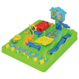 TOMY Screwball Scramble Game.