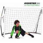 more details on Kickster Academy 6 x 4ft Football Goal