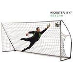 more details on Kickster Academy 16 x 7ft Football Goal