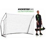 more details on Kickster Academy 8 x 5ft Football Goal