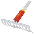 more details on Wolf-Garten DSM19 Multi-Change Close-Tooth Rake.