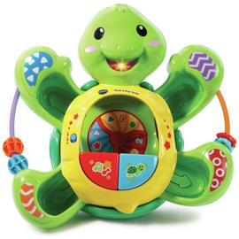 VTech Pop a Ball Rock & Pop Turtle