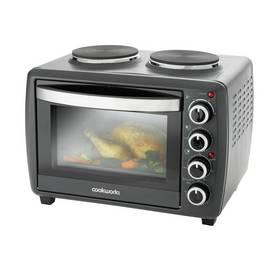 Oprindeligt Mini Ovens | Portable Induction Hobs & Halogen Ovens | Argos RB83