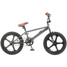 Piranha 20 Inch No Mercy SKYWAY BMX Bike