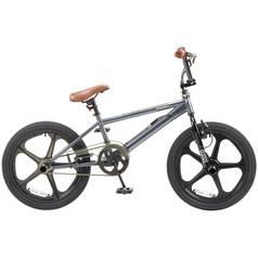 c52eb33e573 Piranha 20 Inch No Mercy SKYWAY BMX Bike