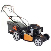 MowMaster 48cm Self Propelled Petrol Lawnmower - 159cc