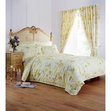 Vantona Emily Frill Bedding Set - Double
