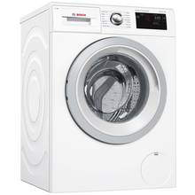 Bosch WAT28661GB 8KG 1400 Spin Washing Machine - White Best Price, Cheapest Prices
