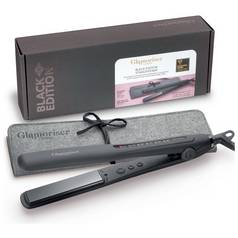 Glamoriser Black Edition 235C Salon Straightener