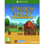 more details on Stardew Valley Xbox One Game