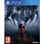 more details on Prey PS4 Game