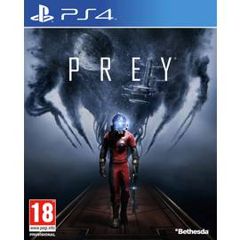 Prey PS4 Game