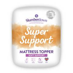 Slumberdown Support 5cm Mattress Topper - Double