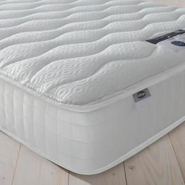 Silentnight 1000 Pocket Memory Superking Mattress
