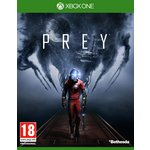 more details on Prey Xbox One Game