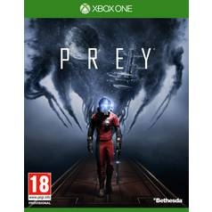 Prey Xbox One Game