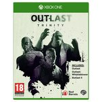 more details on Outlast Trinity Xbox One Game