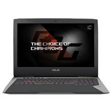 Asus GL702 i7 17 In 24GB 1TB 256GB GTX 1070M Gaming Laptop