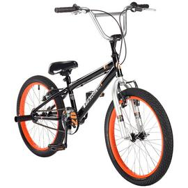 Piranha 20 Inch Rapture BMX Bike