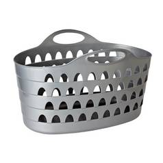addis collapsible laundry basket