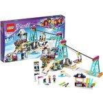 LEGO Friends Snow Resort Ski Lift - 41324