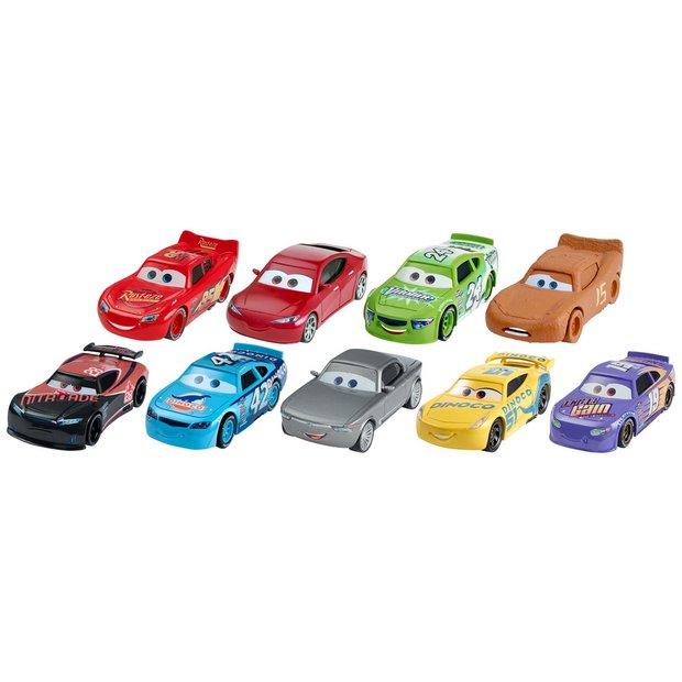 Disney Store Cars   Pack