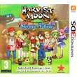 more details on Harvest Moon Skytree Village 3DS Game