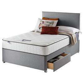 Silentnight Middleton Pocket Comfort 2 Drw Divan - Sm Double