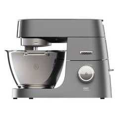 Kenwood KVC7300S Titanium Chef Kitchen - Silver