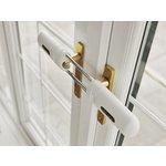 more details on Patlock French Double Door Lock.