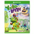 more details on Yooka-Laylee Xbox One Game