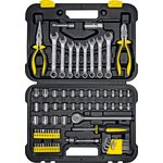 more details on Challenge Xtreme 75 Piece Socket and Wrench Set.