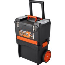 Black and Decker BDST1 Mobile Work Centre