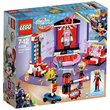 more details on LEGO DC Super Hero Girls Harley Quinn Dorm - 41236.