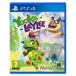 more details on Yooka-Laylee PS4 Game