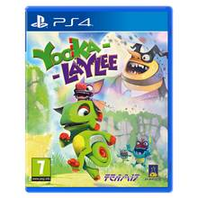 Yooka-Laylee PS4 Game