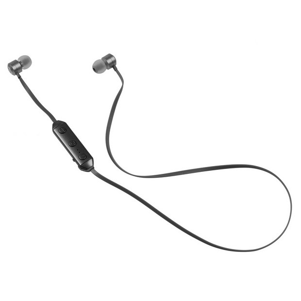 f2094b14bdc KitSound Ribbons Wireless In-Ear Headphones - Black700/5785