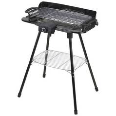 Tristar Table Top BBQ Plus 4 Legged Stand