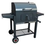 more details on Landmann Tennessee Broiler BBQ