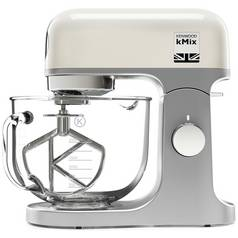 Kenwood kMix Fixed Stand Mixer - Cream