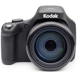 Kodak PixPro AZ901 20MP 90x Astro Zoom Bridge Camera - Black