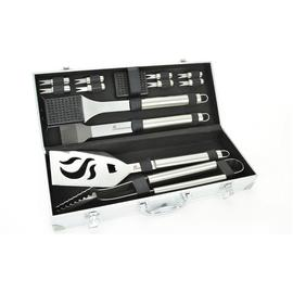 Landmann 13 Piece Stainless Steel Tool Set