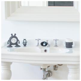 EYEFAMILY Bathroom Set - Grey