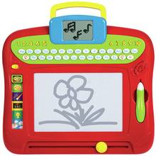 Chad Valley PlaySmart Write and Draw Learning Board