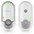 more details on Motorola MBP11 Audio Baby Monitor