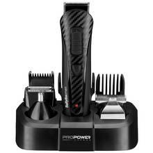 BaByliss for Men Pro Power Carbon 8 in 1 Grooming Kit 7426BU